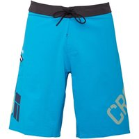 Reebok Mens CrossFit Super Nasty Core Training Shorts Wild Blue