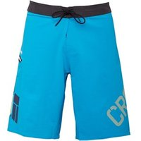 Reebok Mens CrossFit Super Nasty Core Training Shorts Wild Blue