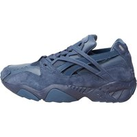 Reebok Mens Graphlite Pro Solid Trainers Royal Slate/White