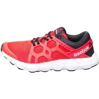 Reebok Mens Hexaffect Run 4.0 Neutral Running Shoes Riot Red/Black/White