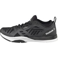 Reebok Womens Cardio Ultra 2.0 Training Shoes Black/White