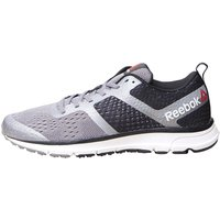 Reebok Mens One Distance Neutral Running Shoes Shark/Black/White