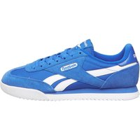 Reebok Mens Royal Rayen Trainers Buff Blue/White