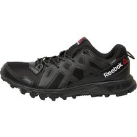Reebok Mens Les Mills Sawcut 4.0 GORE-TEX Walking Shoes Black/Hero Yellow
