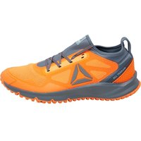Reebok Mens All Terrain Freedom Trail Running Shoes Wild Orange/Asteroid Dust/Gable Grey