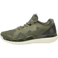 924ea28c49d Reebok Mens Les Mills Ultra 4.0 Training Shoes Hunter Green Chalk Fire  Spark · MandM Direct offer
