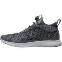 Reebok Mens Pump Plus Vortex Neutral Running Shoes Grey