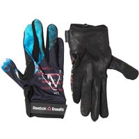 Reebok Womens CrossFit Speedwick Competition Gloves Black