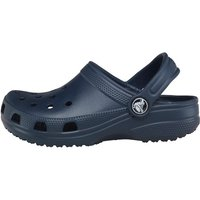 Crocs Kids Classic Crocs Navy