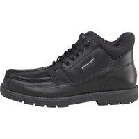Rockport Mens Marangue Hiking Boots Black