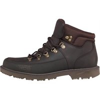 Rockport Mens Boundary XCS Hiking Boots Brown