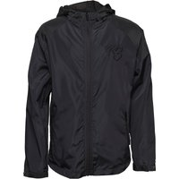 Ripstop Junior Boys Nixon Jacket Jet Black