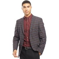Selected Homme Mens One Clay Blazer Dark Sapphire