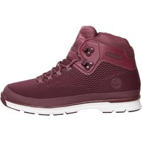 Timberland Mens Euro Hiker Spacer Boots Oxblood