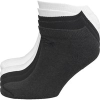 Starter Mens Five Pack Sports Socks Mix
