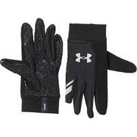 Under Armour Coldgear Liner Gloves Black