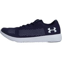 Under Armour Mens Rapid Neutral Running Shoes Navy