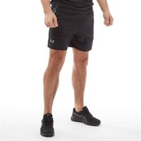 Under Armour Mens Coolswitch 7inch Running Shorts Black