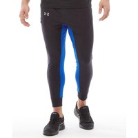 Under Armour Mens CG Coldgear Reactor Running Sweat Pants Black