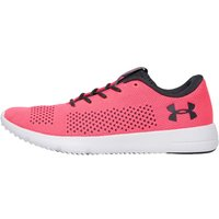 Under Armour Womens Rapid Neutral Running Shoes Pink