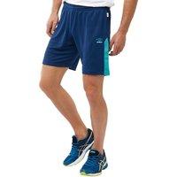 Umbro Mens Training Poly Shorts Navy/Ceramic/White