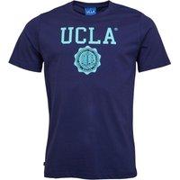 UCLA Mens Powell T-Shirt Peacoat