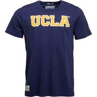 UCLA Mens Royace T-Shirt Peacoat
