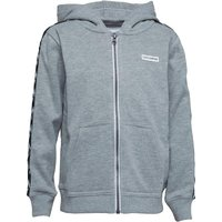 Converse Boys Star Chevron French Terry Hoody Dark Grey Heather