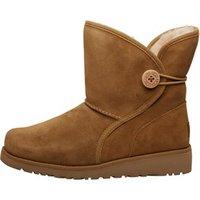 UGG Girls Fabian Boots Chestnut