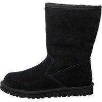 UGG Girls Lil Sunshine Boots Black