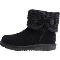 UGG Junior Girls Darrah II Classic Boots Black