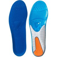 Spenco Gel Comfort Insoles Blue