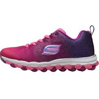 SKECHERS Infant Girls Skech-Air Ultra Trainers Hot Pink/Purple