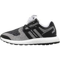 Y-3 PureBOOST Trainers Footwear White/Core Black/Core Black