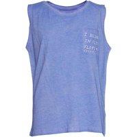 Animal Junior Girls Bala Vest Iris Blue