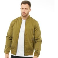 Animal Mens Utility Jacket Lizard Green