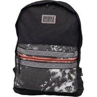 Animal Burst Backpack Shadow Black