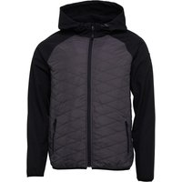 Animal Mens Chaser Jacket Pavement Grey