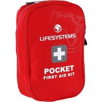 Lifesystems Life Systems Pocket First Aid Kit