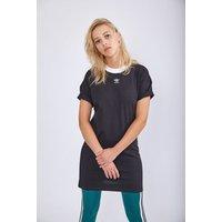 adidas Originals Adidas Originals Trefoil Dress - Black