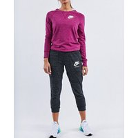 Nike GYM VINTAGE CAPRI - Damen lang