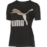 Puma CLASSICS LOGO TEE - Damen