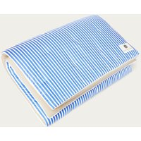 Mistral - Striped Blue Floor Mattress