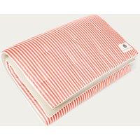 Mistral - Striped Coral Floor Mattress