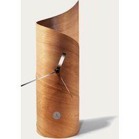 Cedar Surf Table Clock