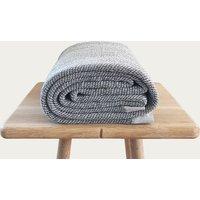 Grey Copenhagen Bath Sheet