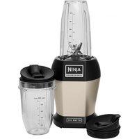Nutri Ninja Blender & Smoothie Maker 900W – BL450UKCR – Cream