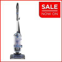 Shark Lift-Away Upright Vacuum Cleaner with TruePet Upgrade NV601UK