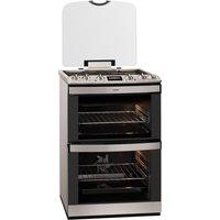 AEG 47132MM-MN 60cm Freestanding Dual Fuel Cooker
