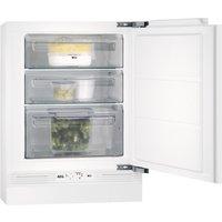 AEG ABE6821VNF Integrated Built Under Frost Free Freezer